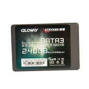 光威 悍将系列 SATA3 240G SSD