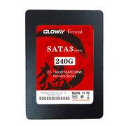 光威 猛将系列 SATA3 240G SSD