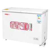 星星 BCD-230HE 230升 双温双箱节能冷柜