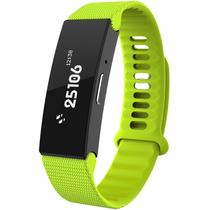hicling clingband智能手环 运动心率 微信互联 户外触摸屏 来电显示 多项专业运动模式 SOS求救 紫外线监测 春天新绿产品图片主图