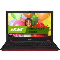 宏碁 K50 15.6英寸笔记本电脑(i5-6200U 8G 1T 940M 4G独显 关机充电 全高清屏 win10)产品图片主图