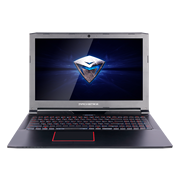 机械师 F57-D5R黑鹰热血版 15.6英寸游戏本(i7-6700 8G 500G+256G SSD GTX950 2G独显 Win10)黑色