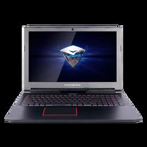 机械师 F57-D5R黑鹰热血版 15.6英寸游戏本(i7-6700 8G 500G+256G SSD GTX950 2G独显 Win10)黑色产品图片主图