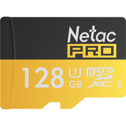 朗科 P500 128GB UHS-I U3 TF(Micro SD)高速存储卡