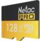 朗科 P500 128GB UHS-I U3 TF(Micro SD)高速存储卡产品图片2
