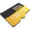 朗科 P500 128GB UHS-I U3 TF(Micro SD)高速存储卡产品图片3