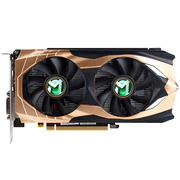 铭瑄 GTX960变形金刚4G 1127-1178/7010MHz/4G/128bit GDDR5 PCI-E 3.0显卡