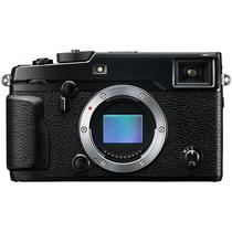 富士 X-Pro 2 微单电相机 黑色(XF18-55mm)产品图片主图