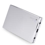 卡格尔(Cager)  50000毫安 聚合物 笔记本移动电源/充电宝 超大容量 金属外壳 手机平板通用 LP10 银色