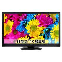 NEC VE2816PU-BK 4K超高清液晶显示器 10.7亿色数 USB3.0接口产品图片主图