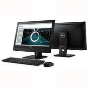戴尔 OptiPlex 3240 21.5英寸(i3-6100/4GB/500GB/集显/DVD/非触控屏)