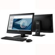 戴尔 OptiPlex 7440 23.8英寸(i3-6100/4GB/500GB/集显/DVD/非触控屏)