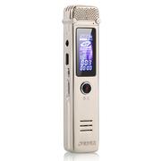 清华同方 T&F-K11录音笔16G正品微型高清远距专业降噪商务会议MP3播放器