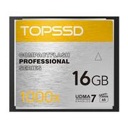 天硕 Compact Flash 专业系列 1000X(16GB)