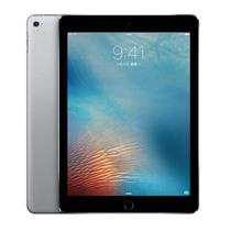 苹果 iPad Pro 9.7英寸平板电脑(苹果A9 2G 128G 2048×1536 iOS9 WLAN)深空灰产品图片主图