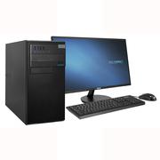 华硕 BM2CF-I5B14210(I5-6500/4G/1TB/19英寸显示器)