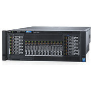 戴尔 PowerEdge R930(E7-4820 v3 *2/8GB/300GB)