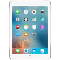 苹果 iPad Pro 9.7英寸平板电脑(苹果A9 2G 128G 2048×1536 iOS9 WLAN)金色产品图片主图