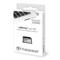 创见 苹果笔记本专用扩容存储卡330系列 256GB(MacBook Pro Retina 13英寸/2012至2015年机型)产品图片3
