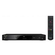 先锋 BDP-180 蓝光DVD 支持4K3D DSD回放 WiFi PioneerControlApp 播放机 黑色