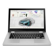 戴尔 Ins13WR-8508T 13.3英寸笔记本电脑 (i5-6200U 4G 128G SSD Win10)银
