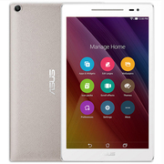 华硕 百变语神ZenPad 8.0 Z380通话平板 8英寸(高通八核 3GB 32GB 双网双4G 蓝牙4.0)金