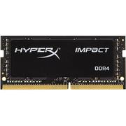金士顿 骇客神条 Impact系列 DDR4 2400 16GB笔记本内存