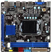 梅捷 SY-H81-ITX 主板(Intel H81/LGA 1150)产品图片主图