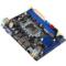 梅捷 SY-H81-ITX 主板(Intel H81/LGA 1150)产品图片2