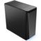 追风者 PK(H)416PSC 黑色ATX静音水冷中塔机箱 (全金属/RGB饰灯控\支持360水冷\带2风扇配调速器)产品图片3