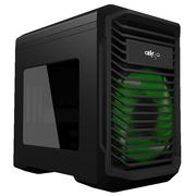 爱国者 魔盒3机箱黑色(双侧透/USB3.0/音频HD/支持水冷)
