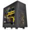 Thermaltake Core X31游戏水冷机箱(大侧透/模块化/电源保护壳/双12cm风扇/支持360水排)产品图片1