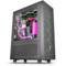 Thermaltake Core X71 水冷游戏机箱 (双层设计/大侧透/双14cm风扇/支持480水排)产品图片1