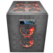 Thermaltake Core X5 游戏水冷机箱(大侧透/可堆叠/模组化/双12cm风扇/支持360水排)产品图片2