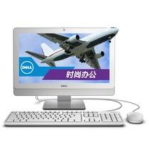 戴尔 Vostro 3010-R1807W 19.5英寸超薄一体电脑 (A4-5000 4G 1TB 1G独显 DVDRW Win7 产品图片主图