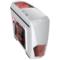 AOC S651/W 机箱 白色 原生USB3.0/全兼容SSD/专用散热侧透板产品图片2