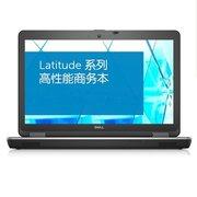戴尔 Latitude E6440(CAL202LATIE644045408)14英寸笔记本电脑(i5-4310M 4G 320G 集显 Win7)