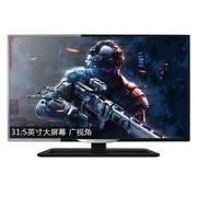 NEC VE3213XG 31.5英寸显示器 1080p 全高清 广视角 IPS液晶面板 直下式背光