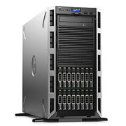 戴尔 PowerEdge T430(E5-2620 v3 *2/8G/1TB)
