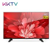 KKTV K40C 40英寸2K蓝光全高清节能液晶平板电视