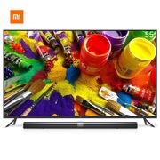 小米 L55M4-AA 电视3 55英寸智能4K分体电视(单机版 只包含主机)