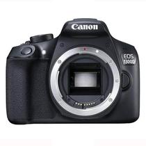 佳能 EOS 1300D 数码单反相机 (搭配腾龙18-200mm II VC镜头)套装产品图片主图