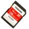 东芝 128G SDXC存储卡Class10-48MB/s高速升级 红色产品图片2