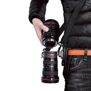 美科 威肯(VOKING)VK-Q3 镜头切换器 快速取镜头接环 同时安装两镜头 索尼款