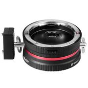 美科 威肯(VOKING)VK-Q3 C 镜头切换器 快速取镜头接环 同时安装两镜头 佳能款