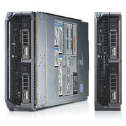 戴尔 PowerEdge 12G M620(E5-2650 v2/4G/300G)