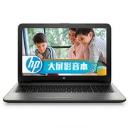 惠普 15-ac603TX 15.6英寸笔记本电脑(i3-5005U 4G 500G M330 2G独显 DTS Win10)涡轮银色