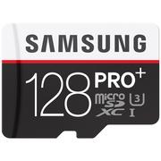 三星 128GB UHS-1 Class10 TF(Micro SD)存储卡(读速95Mb/s)专业版+
