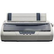 富士通 DPK550 针式打印机(136列卷筒式) 适用连续票据及宽行报表打印