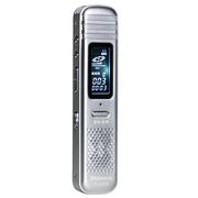 新科 X6 16G 录音笔迷你 微型专业录音笔远距离降噪棒棒型